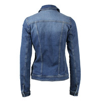 Only-M Jeans Jacket