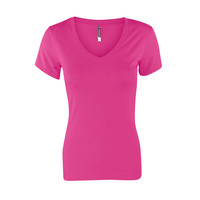 Longlady Shirt Tiny Roze