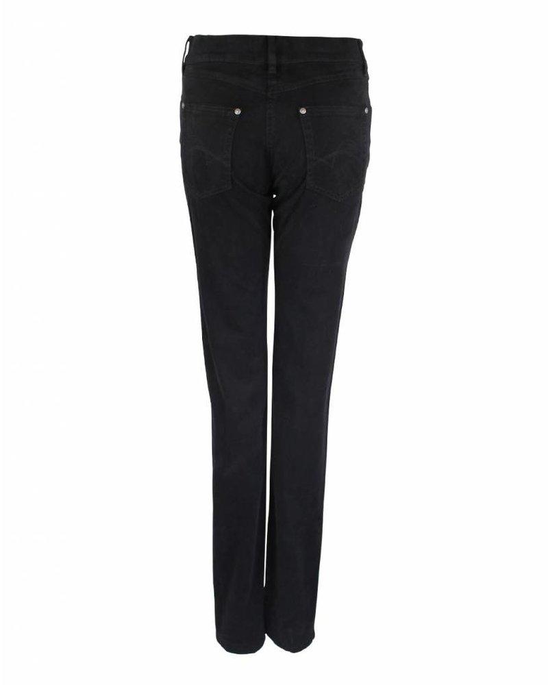 Bloomers Jeans Lisa Black