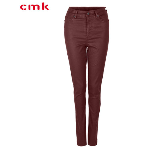CMK CMK Jeans Jeather Red
