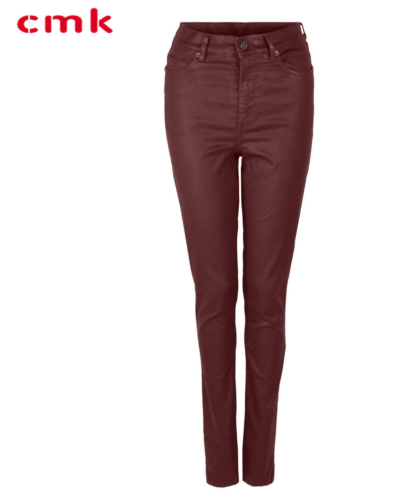 CMK Jeans Jeather Red