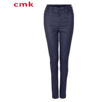 CMK Jeans Jeather Blauw