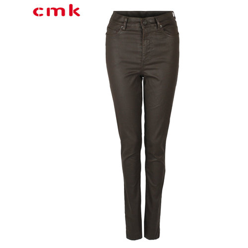 CMK CMK Jeans Jeather Brown