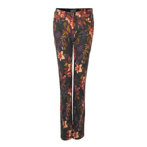 CMK CMK Jeans Lisa Flower