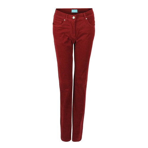 Bloomers Bloomers Trousers Lisa Su Red