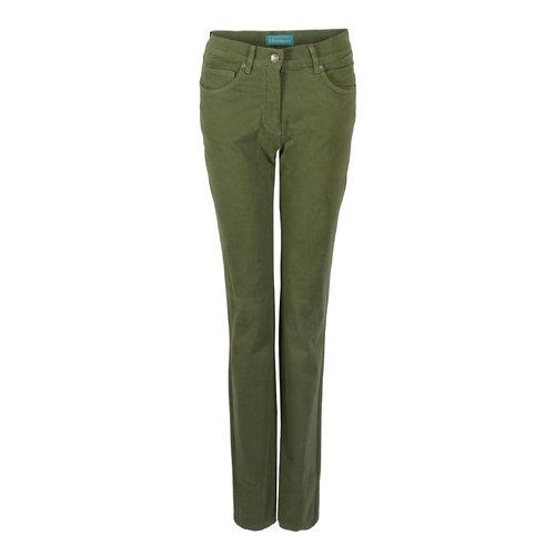 CMK CMK Jeans Lisa Su Olive