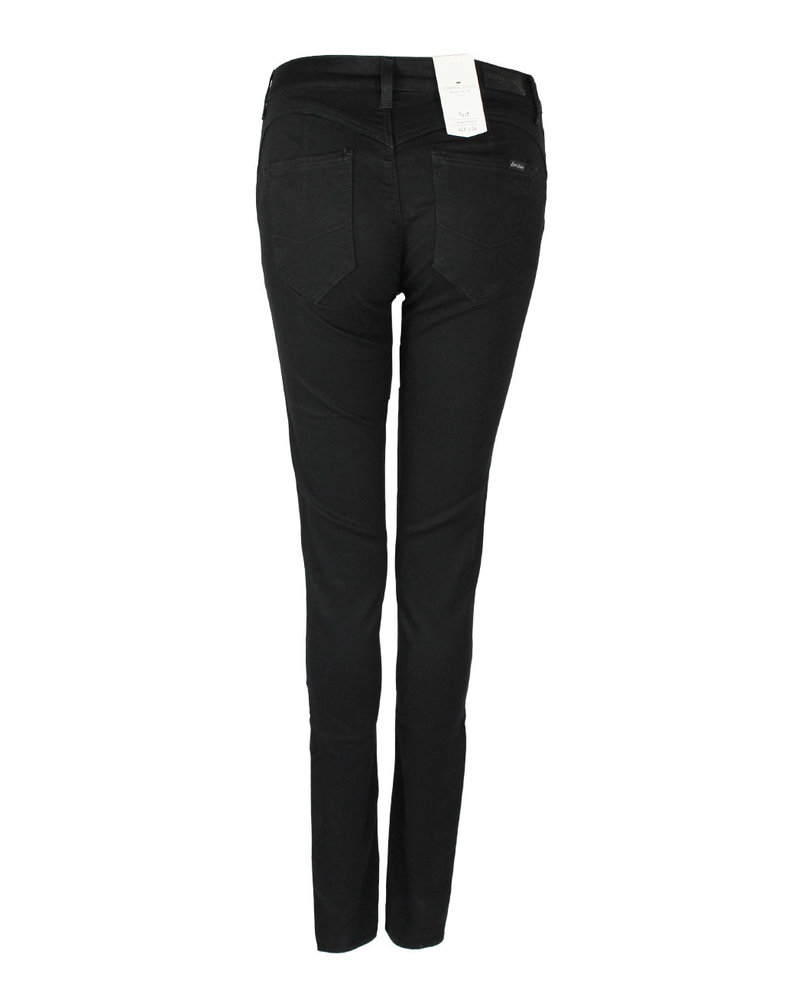 Cross Jeans Page Black