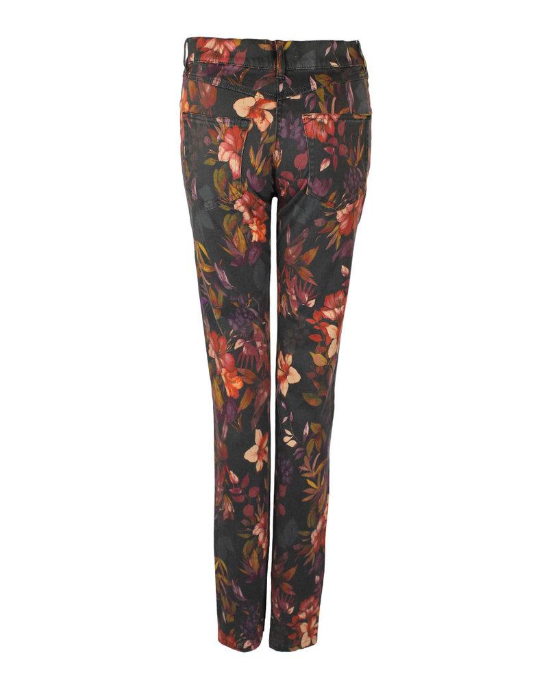 Bloomers Trousers Lisa Flower