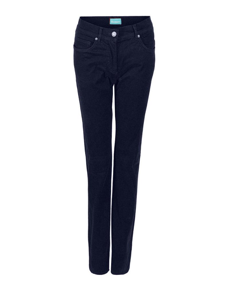 Bloomers Trousers Lisa Su Blue