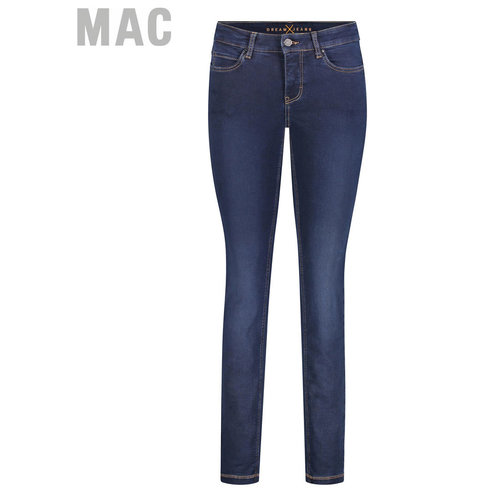 MAC Mac Jeans Dream Skinny Dark Washed