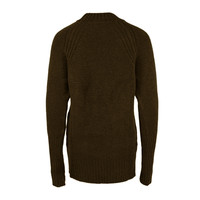 OnlyM Sweater Brown