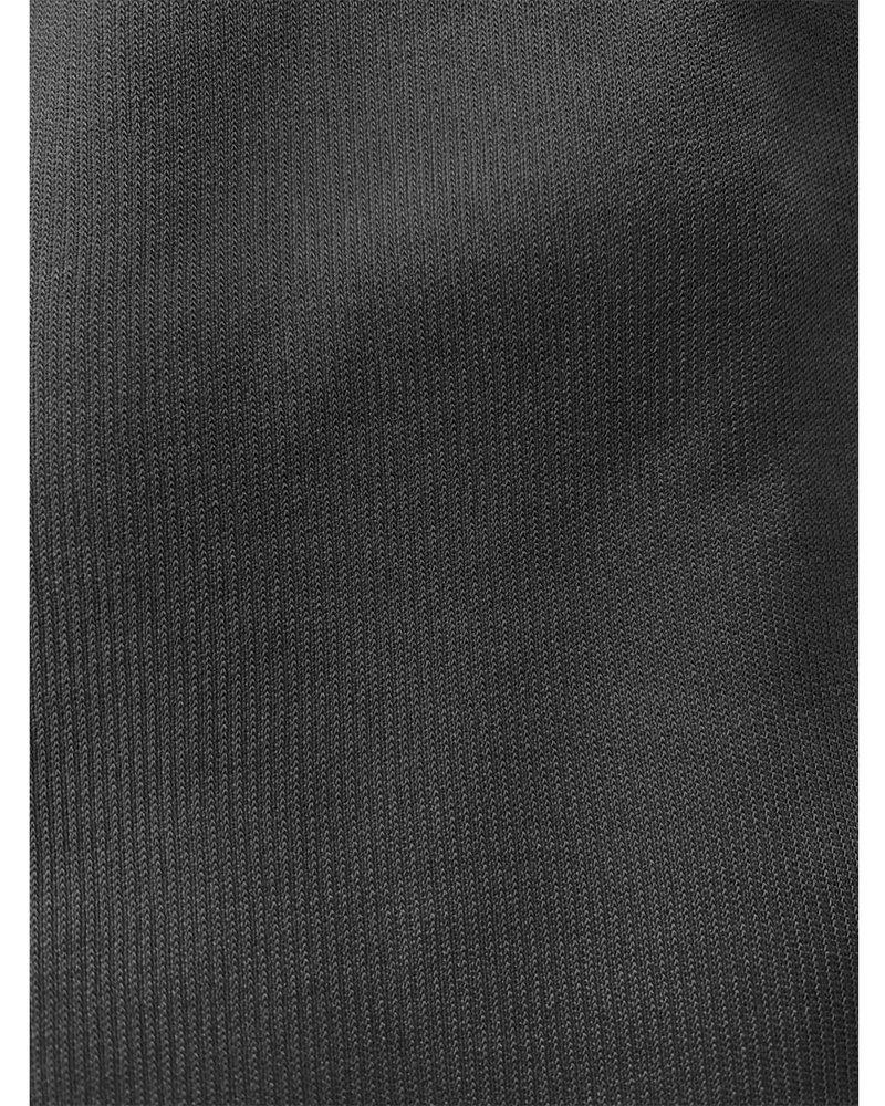 Longlady Shirt Teuntje Modal Zwart
