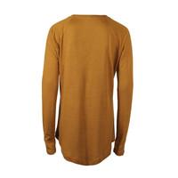Longlady Sweater Floran Linen Camel