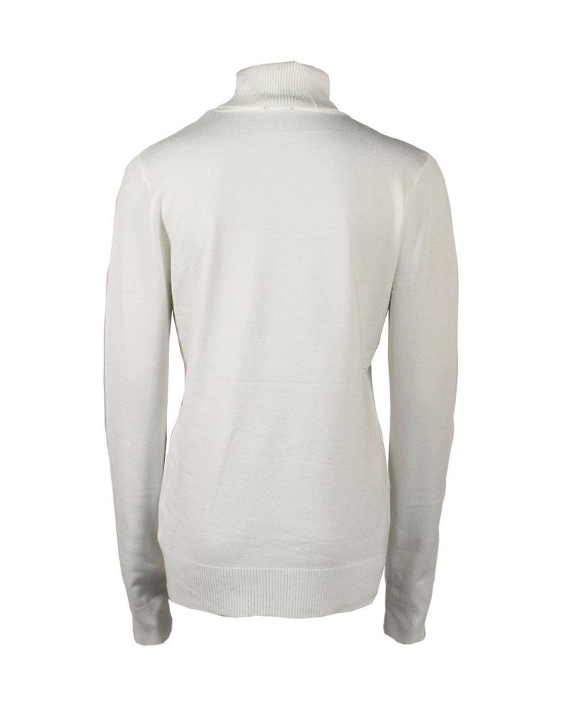 Casamia Sweater Cowl Creme