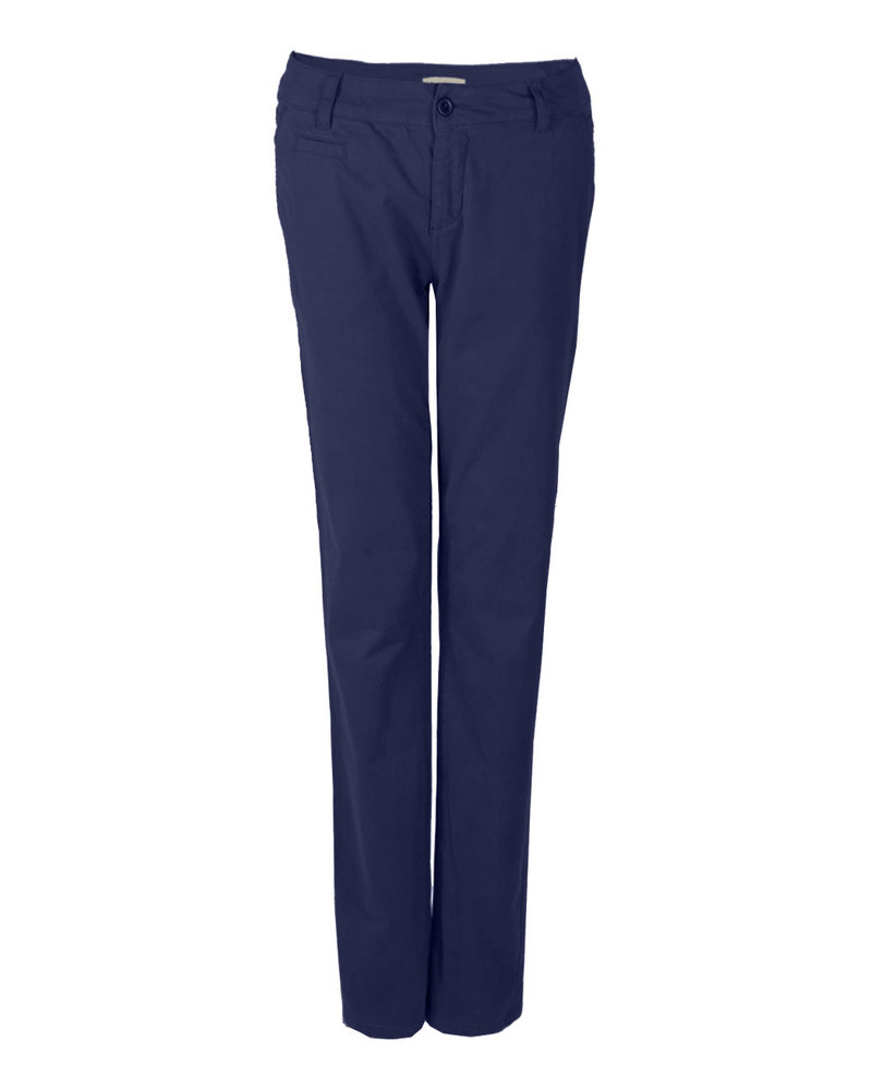 Bloomers Trousers Tanja Navy
