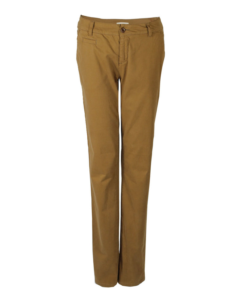 Bloomers Trousers Tanja Camel