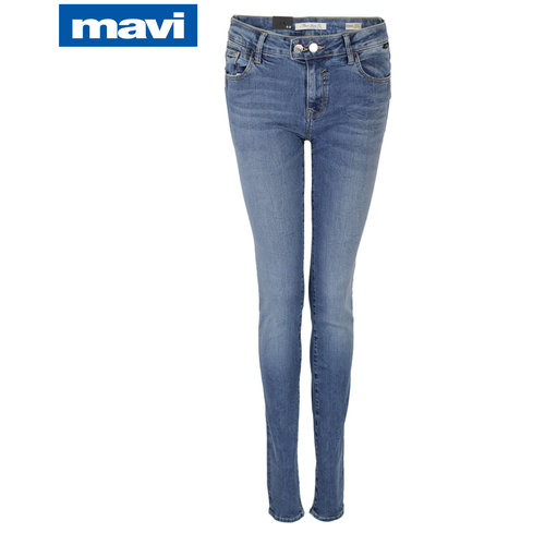Mavi Mavi Jeans Adriana Dark Brushed