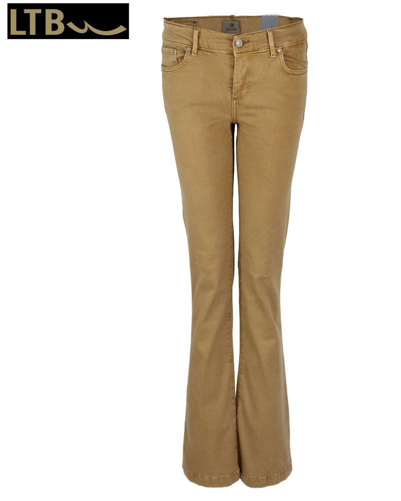 LTB Jeans Fallon Camel