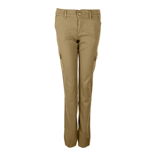 Bloomers Bloomers Trousers Cargo Beige
