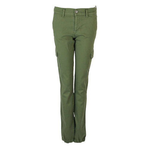 Bloomers Bloomers Trousers Cargo Khaki