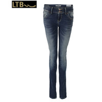 LTB Jeans Molly HW Noire