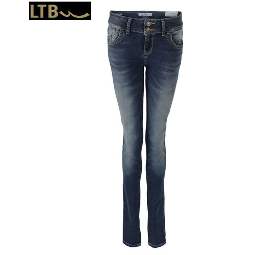 LTB LTB Jeans Molly HW Noire