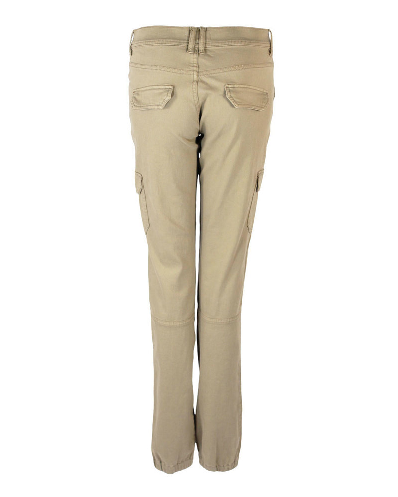 Bloomers Trousers Cargo Sand