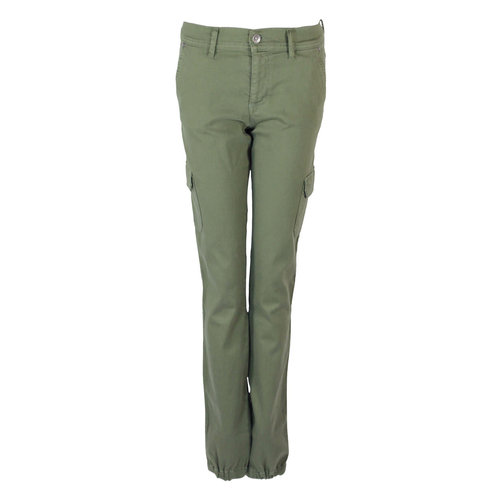 Bloomers Bloomers Trousers Cargo Olive
