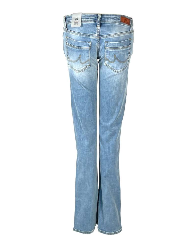 LTB Jeans Valerie Zinnia