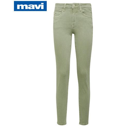 Mavi Mavi Jeans Adriana Seagrass