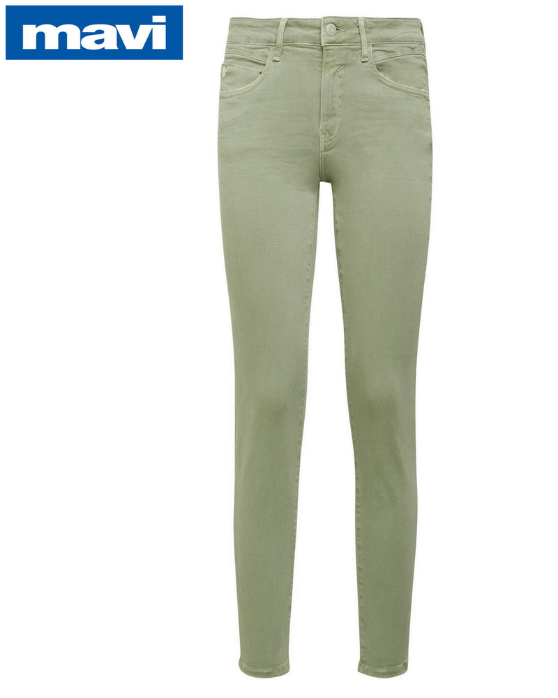 Mavi Jeans Adriana Seagrass