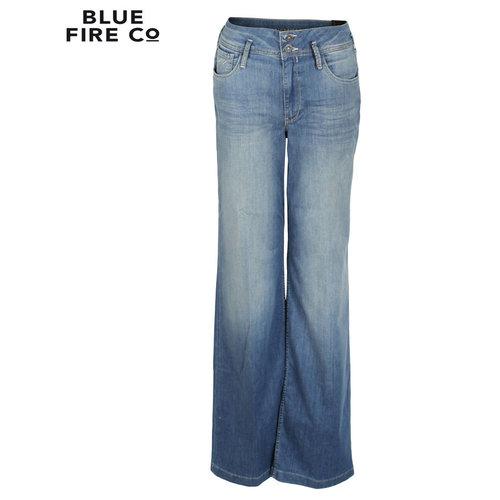 Bluefire Bluefire Jeans Judy Light Denim