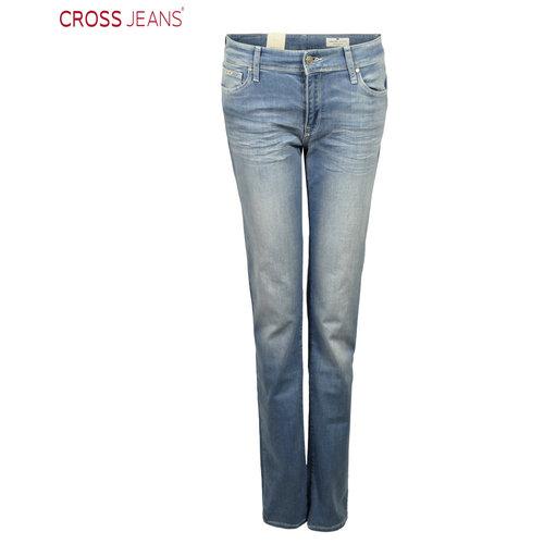 Cross Cross Jeans Anya Bleached