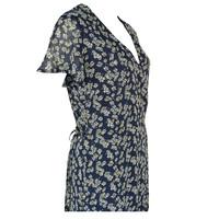 Longlady Dress Jolie Blue