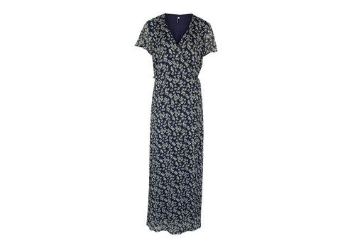 Longlady Longlady Dress Jolie Blue