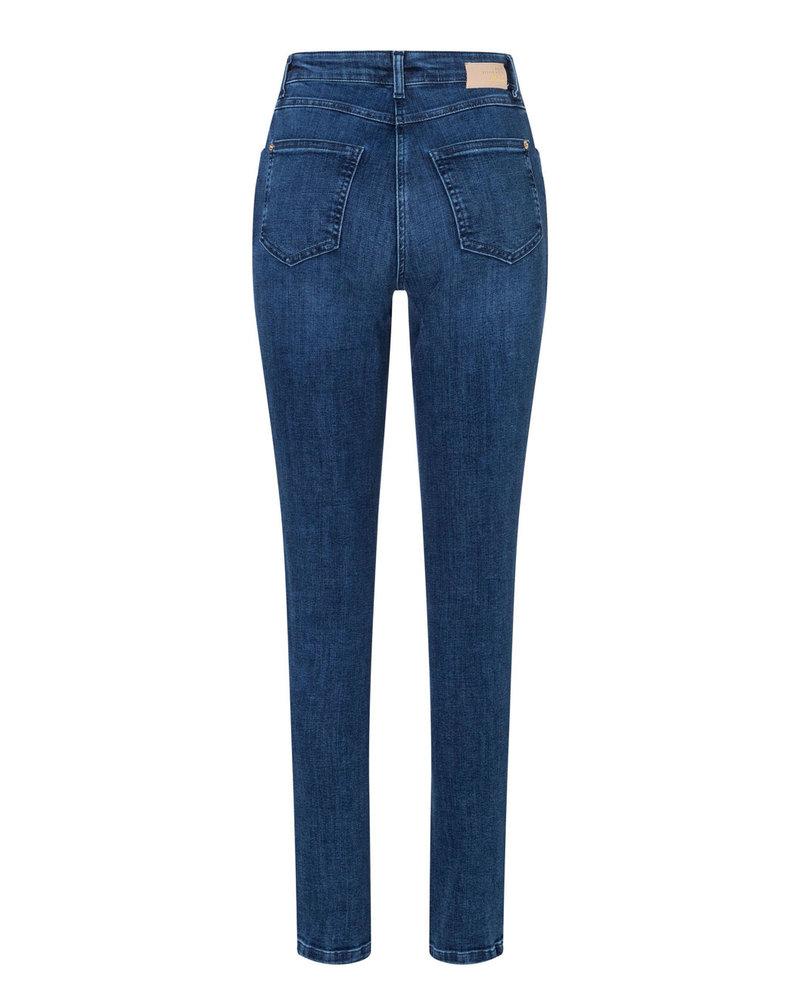 Mac Jeans Mel Darkblue