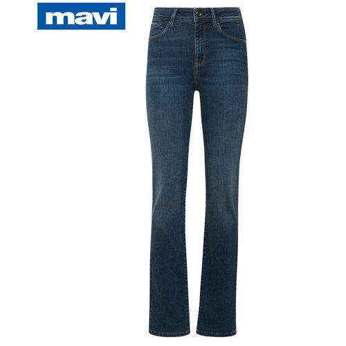 Mavi Mavi Jeans Kendra Smokey Blue