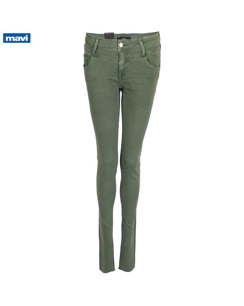 Mavi Jeans Adriana Green
