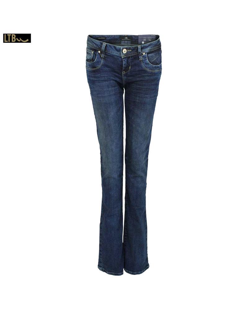 LTB Jeans Valerie Bluelapis