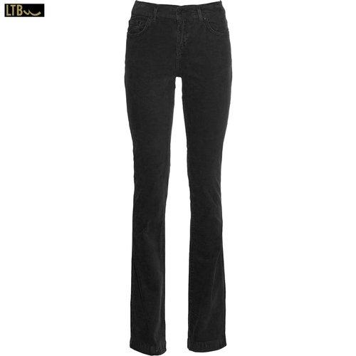 LTB LTB Jeans Fallon Ribcord Zwart