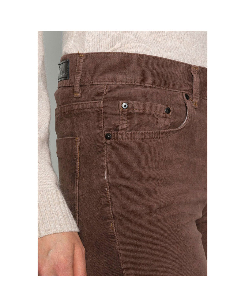 LTB Jeans Fallon Ribcord Bruin