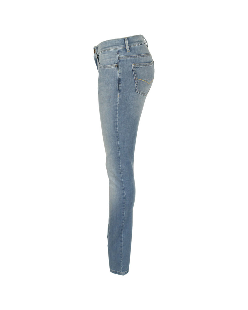 Bloomers Jeans Alina Bleached