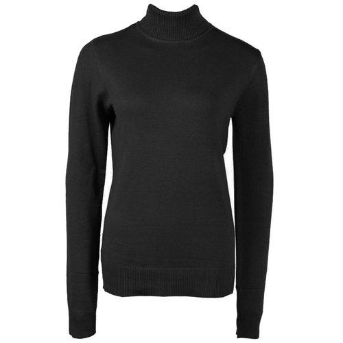 Casamia Casamia Sweater Cowl Black