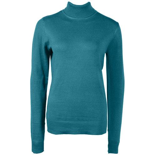 Casamia Casamia Sweater Cowl Petrol