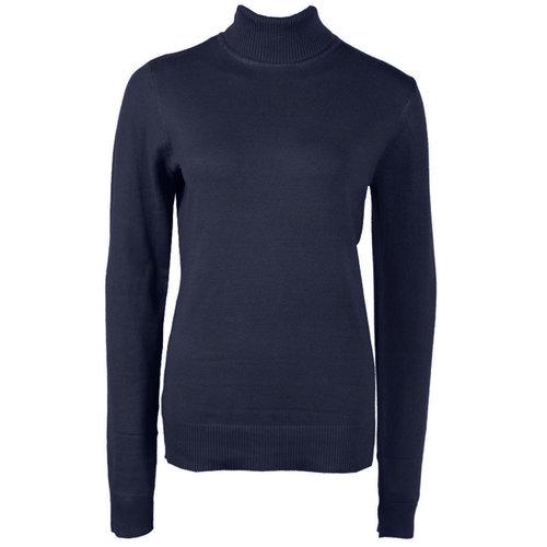Casamia Casamia Sweater Cowl Navy