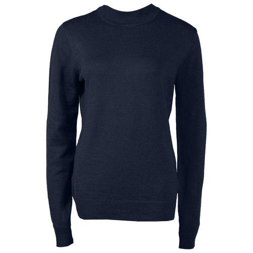 Casamia Casamia Sweater Turtleneck Navy
