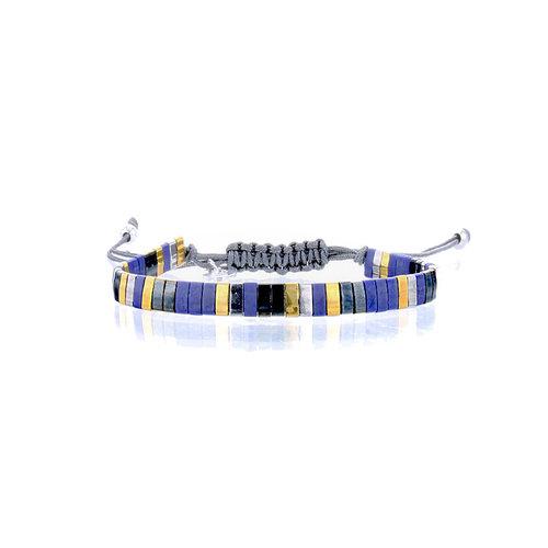 Lovely Bracelets Armbandje Tila Kyoto lapis