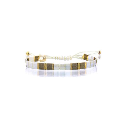 Lovely Bracelets Armbandje Tila Tokyo bronziet