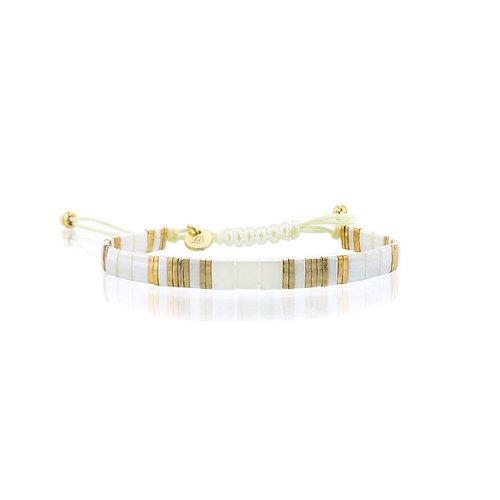 Lovely Bracelets Armbandje Tila Himeji pearle