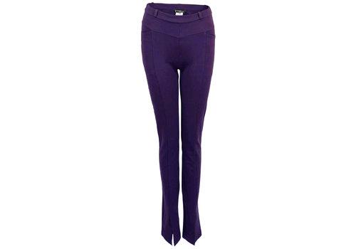 Longlady LongLady Trousers Bailey Purple